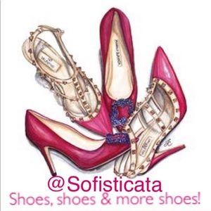 Shoes High Heel Peep Toe Sandal Flats Booties Boot